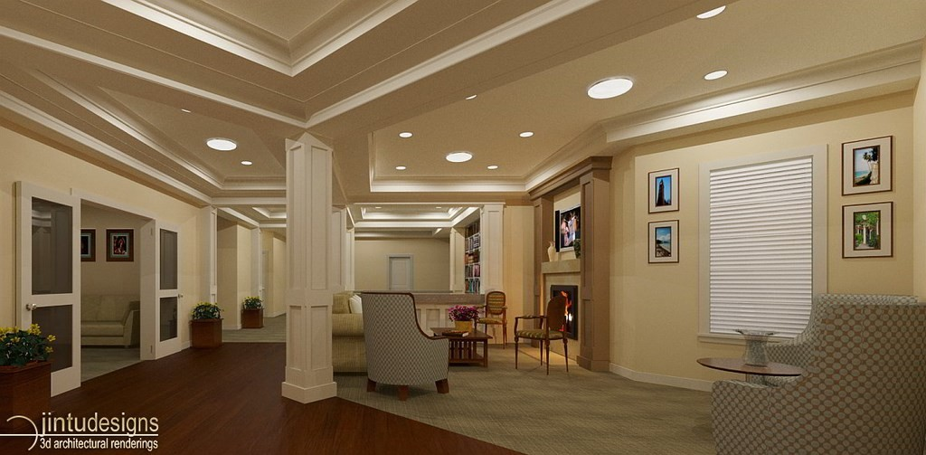 Chief Architect Interior Rendering